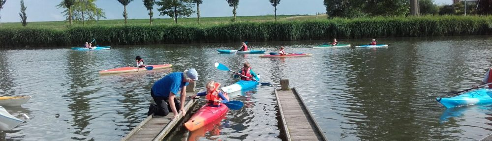 Kanovereniging Flevo Hoorn
