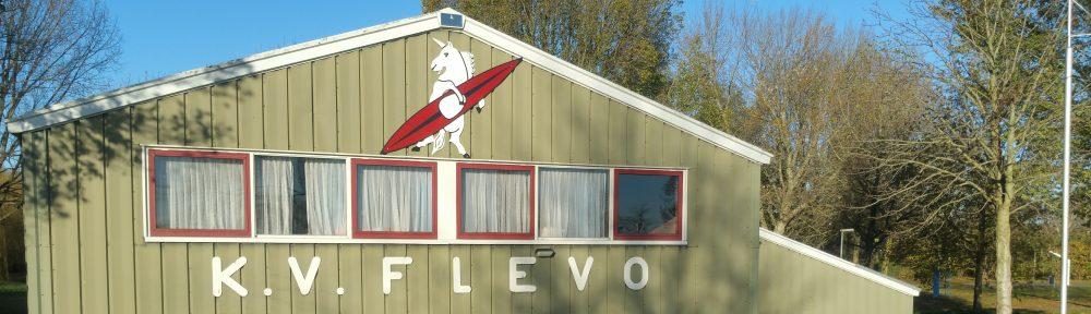 Kano Vereniging Flevo Hoorn